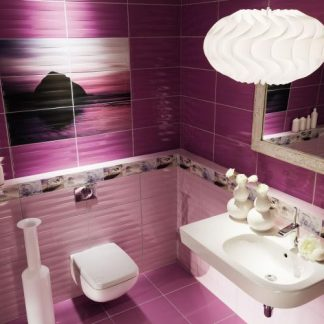 Maxima Violet&Purple