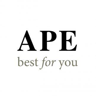 Ape Ceramic