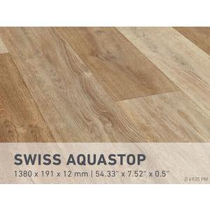 Swiss Aquastop
