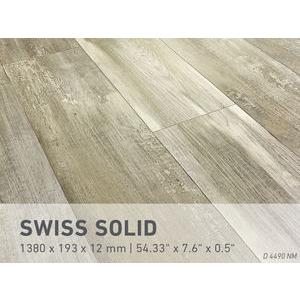 Swiss Solid