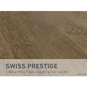 Swiss Prestige
