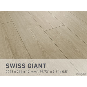 Swiss Giant