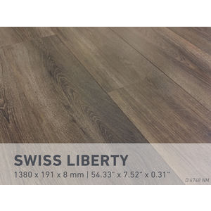 Swiss Liberty