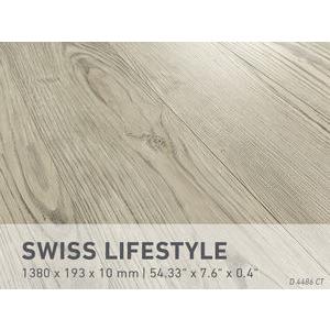Swiss Lifestyle
