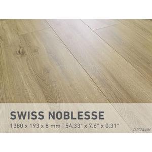 Swiss Noblesse