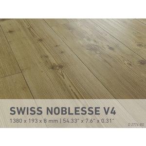 Swiss Noblesse V4 - Oversize